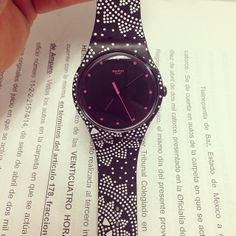 #Swatch MAGIC DOTS http://swat.ch/NmD2k6