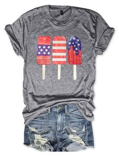 Shop By Sleeves - Short Sleeve - Page 1 Graphic Tees, Graphic Sweatshirt, Cute Teen Outfits, T Shirts For Women, Clothes For Women, Fashion Online, Long Sleeve Shirts, Tee Shirts, Sweatshirts