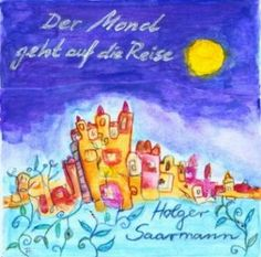 Holger Saarmann - Leise, Peterle, leise