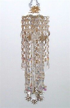 Something Different Wind Chime SD772