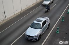 2015 BMW X6 M Spotted - http://www.bmwblog.com/2014/06/30/2015-bmw-x6-m-spotted/