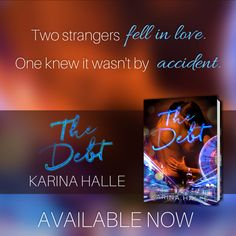 Reese's Reviews: The Debt by Karina Halle - Release Day Blitz
