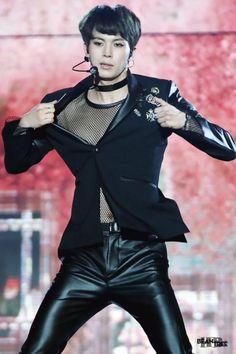 Lee Hongbin, Chained Up Vixx Hongbin, Ravi Vixx, Lee Hong Bin, Vixx Members, Moorim School, Jung Taekwoon, Korean K Pop, Jellyfish Entertainment, Bambam