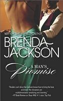 A Man's Promise - Brenda Jackson (Mira - June 2014)