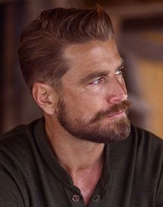 Men's Hair & Beard More