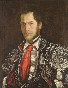 Retrato de Francisco Montes « Paquiro», 1839