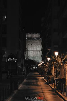 Thessaloniki,The White Tower