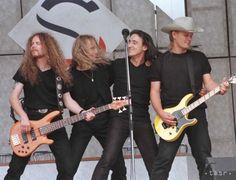 História slovenskej populárnej hudby (114) - Rocková skupina Metalinda vznikla v roku 1983, ich prvými nahrávkami boli skladby Únik a Klub milionárov.... - Zaujímavosti - SkolskyServis.TERAZ.sk