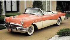 '56 Buick Roadmaster convertible.... ...SealingsAndExpungements.com... 888-9-EXPUNGE (888-939-7864)... Free evaluations..low money down...Easy payments.. 'Seal past mistakes. Open new opportunities.'