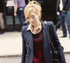 Taeyeon | SNSD