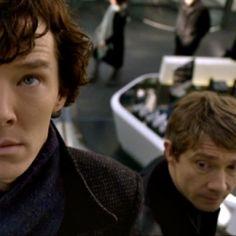Sherlock: il punto della situazione