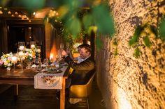casamento denise & lessandro-Bistrô Duchamp, Lari Guimarães foto, mesa noivos, brinde