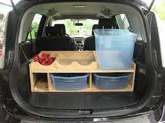 scuba tank rack for truck - Google Search