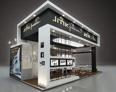 Stand JMK Design - Brazil Promotion 2014