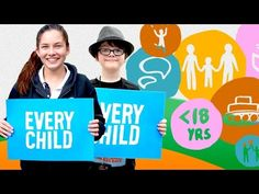 Child Rights, Behind the News - YouTube