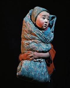 "Mongolian Child. Capturing a People and Country of Extremes. Lessons Learned During Six-Year Mongolia Project. By Frederic Lagrang. ...It all intrigued me. In 2000, I made my first trip, just to get a glimpse. That trip became the beginning of a six-year project, ""Seen in Mongolia,"" What follows are highlights of what I learned and experienced while exploring this land of extremes. . .http://www.imaginginfo.com/print/Studio-Photography/Capturing-a-People-and-Country-of-Extremes/3"