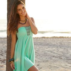 Take a look at the Beach Beauty: Women's Apparel event on zulily today!