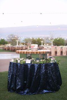 27 ideas for wedding table cloth overlay sequin tablecloth Summer Wedding, Dream Wedding, Wedding Day, Glamorous Wedding, Wedding Venues, Wedding Rentals, Wedding Vows, Wedding Trends, Luxury Wedding
