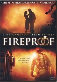 Fireproof | A prueba de fuego || Buy into Amazon here: http://amzn.to/VrGQhY || Comprar en Amazon Europa aquí: http://amzn.to/11qfsn1