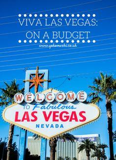 City Guide - Las Vegas on a Budget Las Vegas Eats, Las Vegas Trip, Viva Las Vegas, Travel Info, Travel Usa, Budget Travel, Travel Tips, Travel Guides, Us Vacation Spots