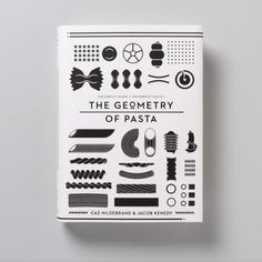 The Geometry of Pasta $17