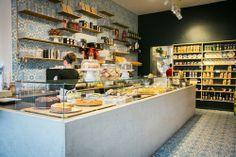 Spinat-Walnuss-Knödel – so wie sie das tolle Restaurant Alpenkantine in Hamburg Eimsbüttel sie macht: köstlich! Hier kommt exklusiv das Rezept!