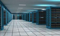 Tier IV Data Centre, Romania