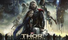 ARCADIA Shop: Thor - The Dark World(Blu-Ray 3D - Blu-Ray - DVD -...