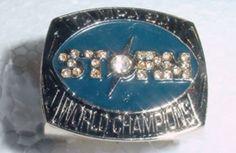 1993 AFL Champion Tampa Bay Storm