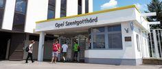 Opel Szentgotthárd