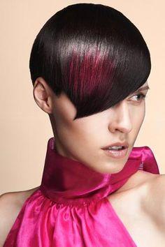 Haircut Perm, Haircuts, Color, Colour, Hair Cuts, Wavy Perm, Hair Cut, Hairstyles, Haircut Styles
