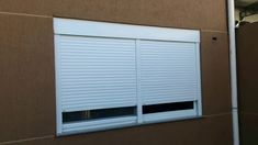 Take a look at your windows and how they look from outside your home. Look at your windows from the inside as well. Types of rolling shutter based on operati. Roller Shutters, Window Shutters, Plastic Shutters, Railing Design, Stair Railing, Stairs, Security Shutters, Rolling Shutter, Shutter Designs