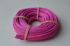 PEDIG 2,25 mm tmavě růžový - 125 g