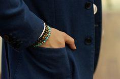Men's Fashion wrist wear