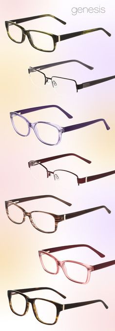 Genesis Eyewear: Where Fashion Meets Wearability: http://eyecessorizeblog.com/2015/11/genesis-eyewear-fashion-meets-wearability/