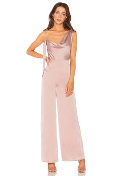 Finders Keepers Aspects Jumpsuit in Dusk | REVOLVE