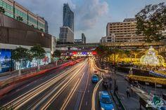Central World (Bangkok) | par Kanevedenn