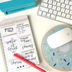 Our bound to-do lists help make planning a breeze! Shop now with the link in our bio!