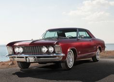 1963 Buick Riviera (4747)