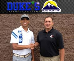 Club lacrosse: @DukesLCPrograms merges with @bluemtnlax - http://toplaxrecruits.com/club-lacrosse-dukeslcprograms-merges-with-bluemtnlax/