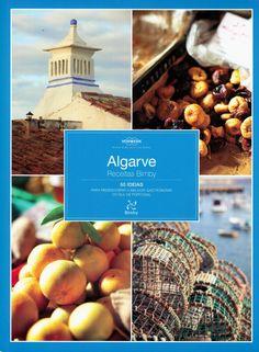 Algarve – Receitas Bimby
