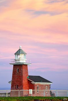 Santa Cruz surfer lighthouse