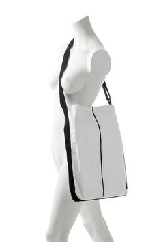 Carte Blanche, beach bag, design: Filip Gordon  Frank Bag Design, Head To Toe, Beach, Accessories, Fashion, Moda, The Beach, La Mode, Fasion