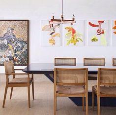 #diningroom #comedor #saladapranzo #saladejantar #esszimmer