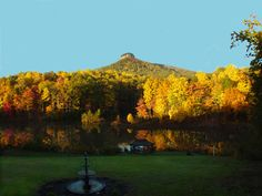 Scenic Overlook Bed And Breakfast Pilot Mountain Nc