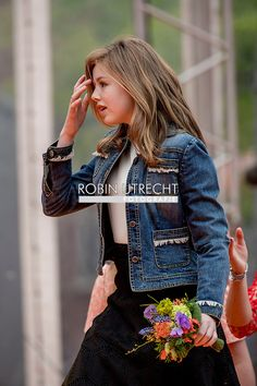 27-4-2018 Prinses Alexia Dutch Princess, Dutch Queen, Adele, Royal Girls, Queen Rania, Dutch Royalty, Casa Real, Save The Queen, Duchess Kate