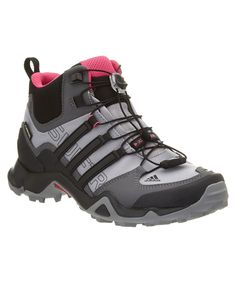 e45353e8d2a3fb Adidas Outdoor Adidas Outdoor Women s Terrex Swift R Mid Gtx Hiking Shoe