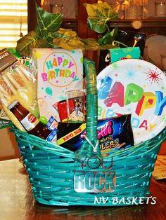 Birthday Birthday Gift Baskets, Birthday Gifts, Children, Happy, Birthday Presents, Young Children, Boys, Birthday Favors, Kids