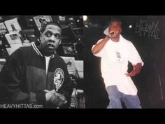 Big L & Jay-Z - Stretch & Bobbito Show Freestyle (Unreleased 10 Minute Version) - YouTube