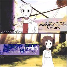 Anime:Hotarubi no mori e